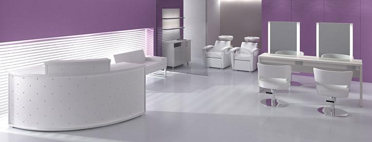 Muebles Para Salones De Belleza En Guadalajara  Auto Design Tech